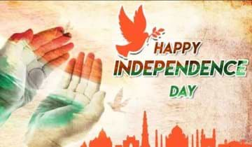 Happy Independence Day: Wishes, Messages for friends and family members